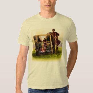 Colour Wielders T-Shirt