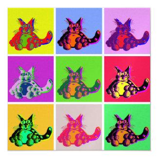 ColourCats Card