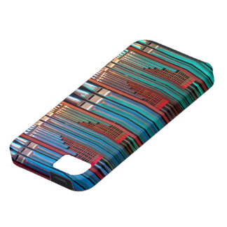 Coloured organ pipes iPhone 5 covers