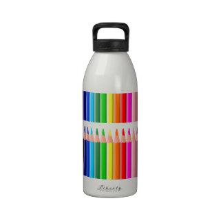 coloured_pencils_2 coloring pencils education no drinking bottle