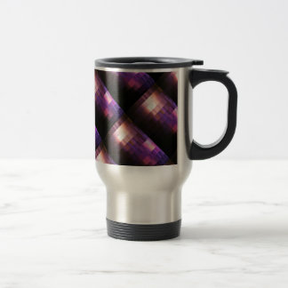 coloured sulk travel mug