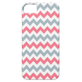 Colourful Chevron iPhone 5 Case