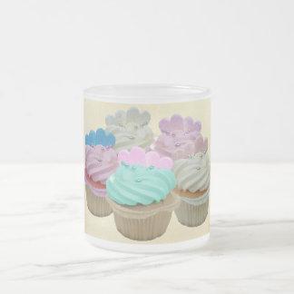 Colourful Cupcakes Mugs