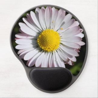 Colourful Daisy Gel Mouse Pad
