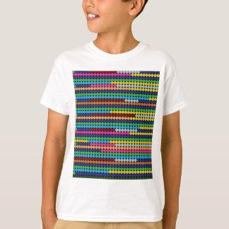 Colourful dots T-Shirt