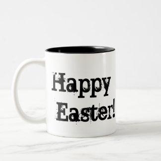 Colourful Easter Eggs Mug 3