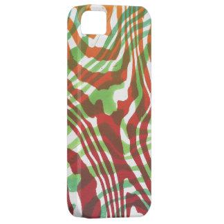 Colourful Gradient iPhone SE/5/5s Case