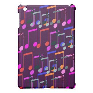 Colourful Musical Notes iPad Speck® Case iPad Mini Cases