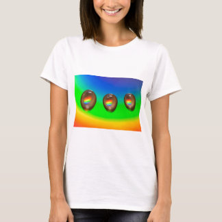 Colourful Pattern Products T-Shirt