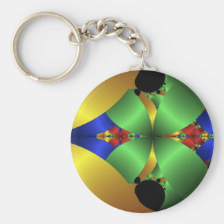 colourful_petals keychain