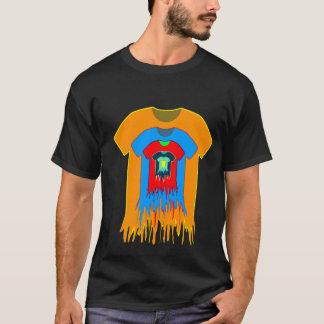 Colourful Shirts