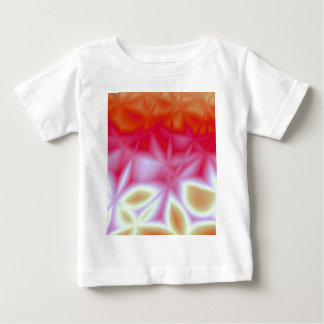 Colourful Star Anise Baby T-Shirt