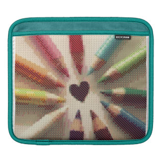 Colourlover Combination MacBook Air Sleeves