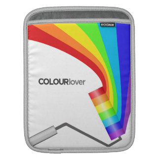COLOURlover MacBook Sleeves
