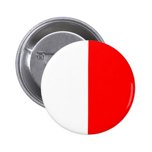 Colours Of Tyrone, United Kingdom Pinback Buttons