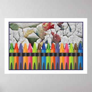Colours-Print