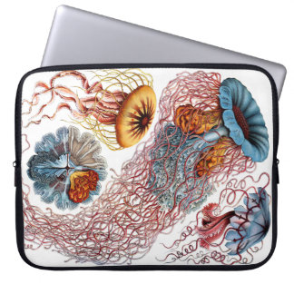 Colours Undersea For Mobile Device Cases Laptop Computer Sleeves