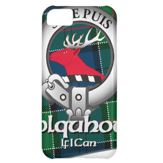 Colquhoun Clan Case For iPhone 5C