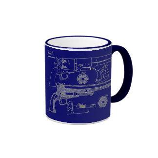 colt 1871 mug