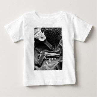 Colt 1911A1 World War Two Baby T-Shirt
