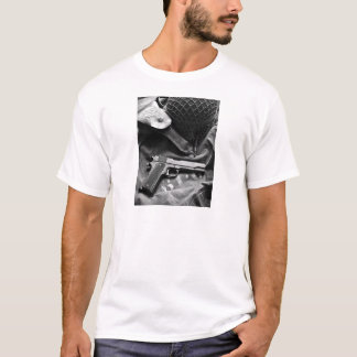 Colt 1911A1 World War Two T-Shirt