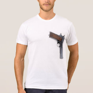 Colt 45 1911 Automatic T-Shirt