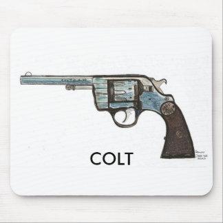 colt 45, COLT Mouse Pad