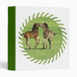 Colt and Foal Binder