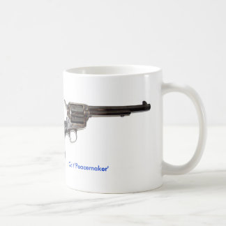 Colt 'Peacemaker' Mug