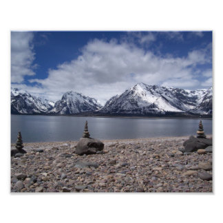 Colter Bay, 10x8 Print + More Sizes Available Photo Print