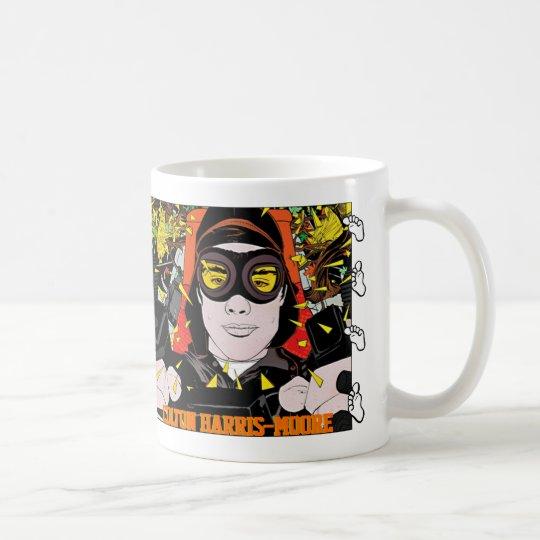 Colton Harris-Moore mug