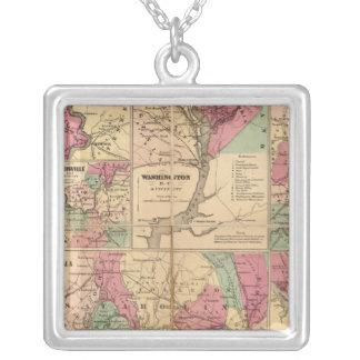 Colton's Plans of US Harbors Custom Jewelry