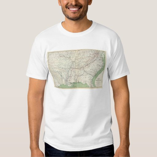 Colton's US section T-Shirt