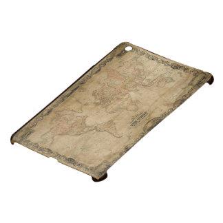 Colton's Vintage Old World Map iPad Mini Case