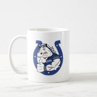 Colts Coffee Mug