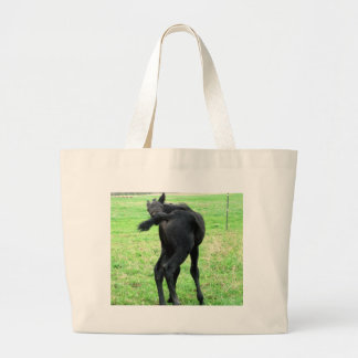 Colt's Itchy Bumm Tote Bags