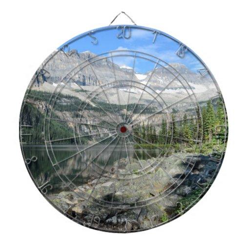 Columbia Británica Canadá del parque nacional del