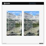 Columbia Británica Canadá del parque nacional del  Kindle Fire Skins