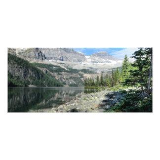 Columbia Británica Canadá del parque nacional del  Tarjetas Publicitarias Personalizadas