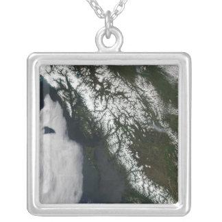 Columbia Británica Colgante Cuadrado