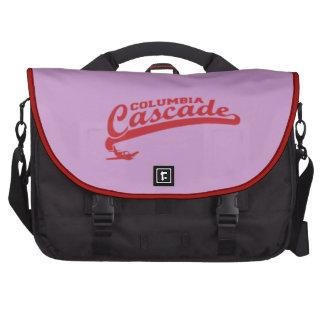 Columbia Cascade Gear Laptop Messenger Bag