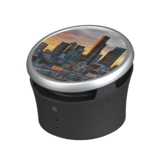 Columbia center and downtown Seattle, Seattle Bluetooth Speaker