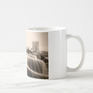 Columbia céntrico tazas de café