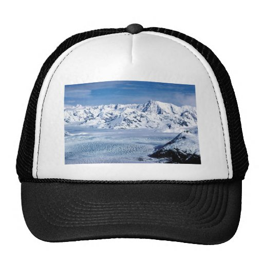 Columbia Glacier Hats