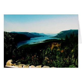 Columbia Gorge Card