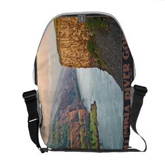 Columbia Gorge - Rowena Plateau B Courier Bag