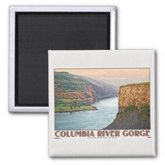 Columbia Gorge - Rowena Plateau W.jpg Magnet