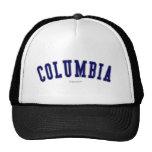 Columbia Gorra