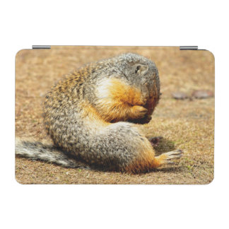 Columbia Ground Squirrel iPad Mini Cover