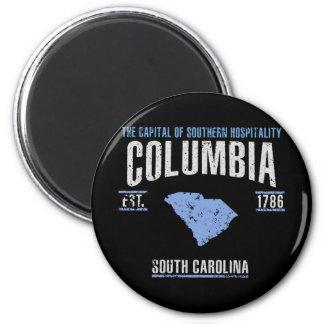 Columbia Magnet